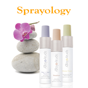 Sprayology